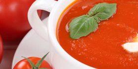 Suppe vegetarisch
